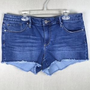 Chip & Pepper Shorts Size 32